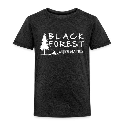 PNG_GROSS_white - Kinder Premium T-Shirt