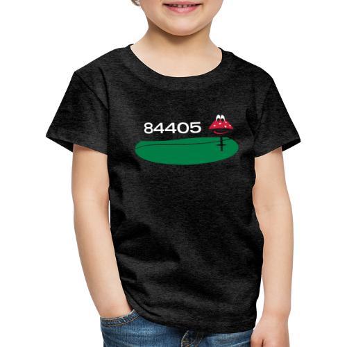84405 - Kinder Premium T-Shirt
