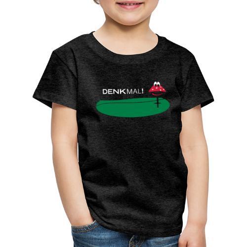 DenkMal - Kinder Premium T-Shirt