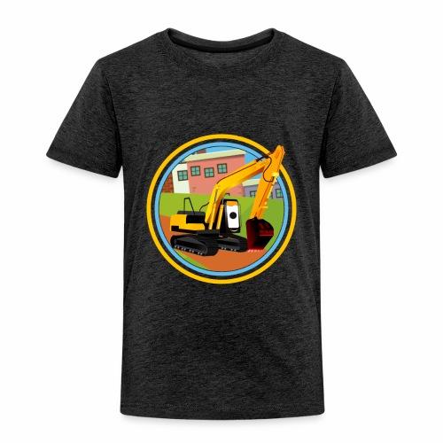 Diggy T Shirt - Kids' Premium T-Shirt