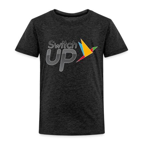 SwitchUp - Maglietta Premium per bambini