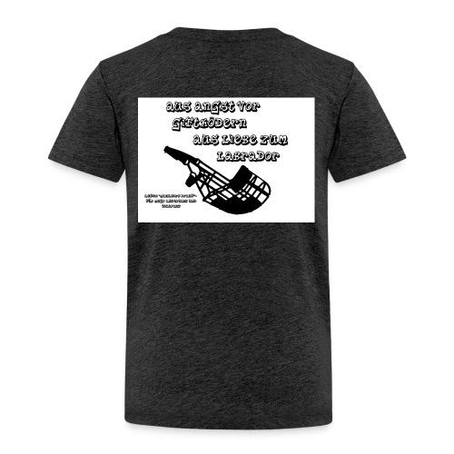 labbi - Kinder Premium T-Shirt