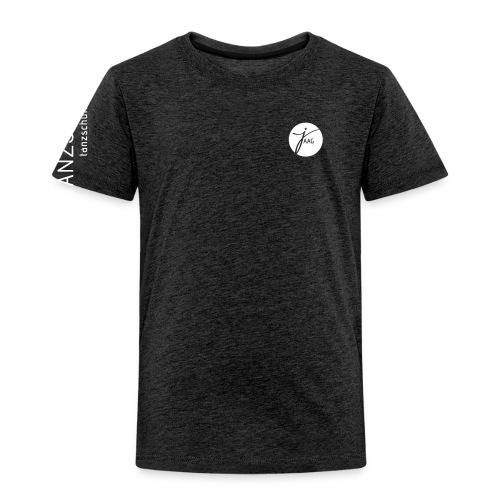 Tanzschule JAAG - Kinder Premium T-Shirt