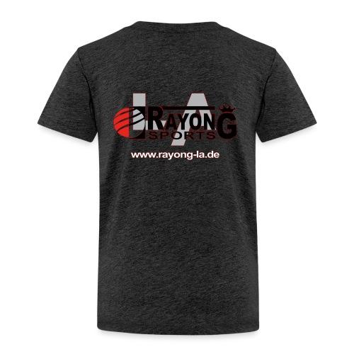rayong-logo - Kinder Premium T-Shirt