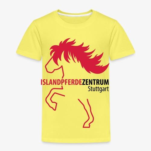 Logo IPZS neu other - Kinder Premium T-Shirt