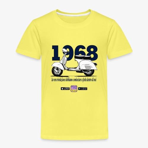 rivoluzione - Maglietta Premium per bambini