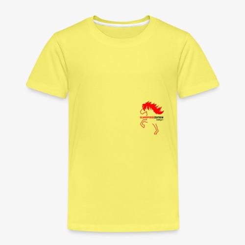 Logo IPZS neu2 - Kinder Premium T-Shirt