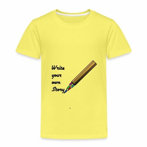 LifeStory - Kinder Premium T-Shirt
