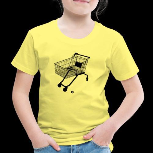 Let's go shopping ! - T-shirt Premium Enfant