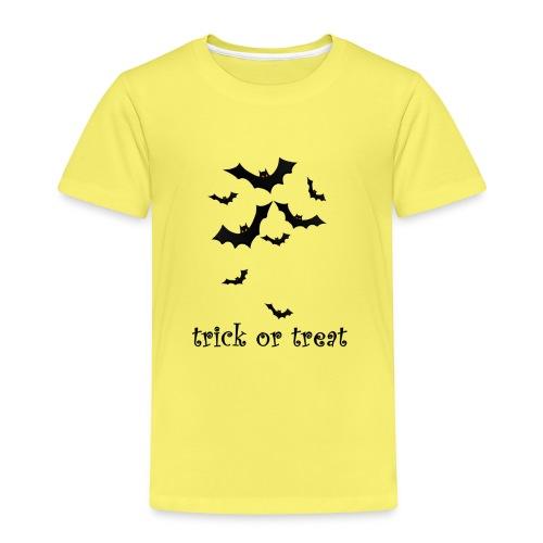 TRICK OR TREAT - Kids' Premium T-Shirt