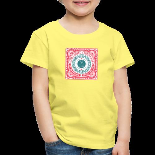geweihbär Seemannsgarn 2 - Kinder Premium T-Shirt