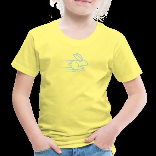 Hasenbraten - Kinder Premium T-Shirt