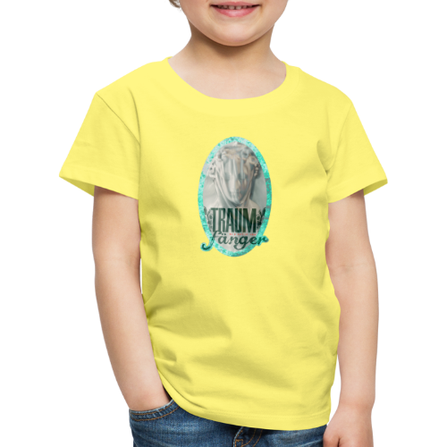 Traumfänger - Kinder Premium T-Shirt