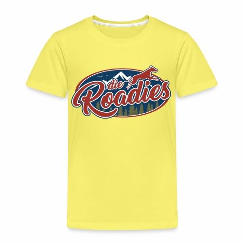 Die Roadies - Kinder Premium T-Shirt