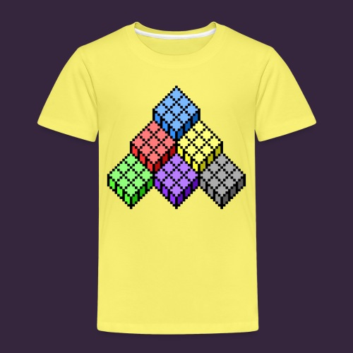 Iso - T-shirt Premium Enfant