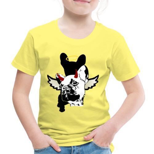 Engelbully - Kinder Premium T-Shirt