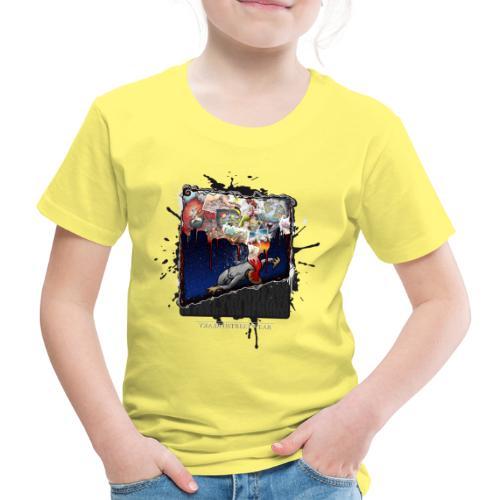 The Knockout - Kinder Premium T-Shirt