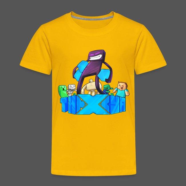 ThnxCya tshirt like an enderman by Jonas Nacef png