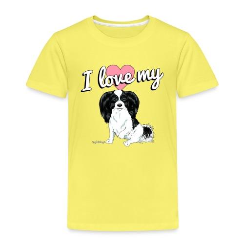 phalelove2 - Kids' Premium T-Shirt