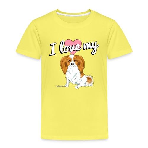 phalelove - Kids' Premium T-Shirt