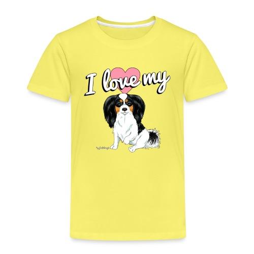 phalelove3 - Kids' Premium T-Shirt