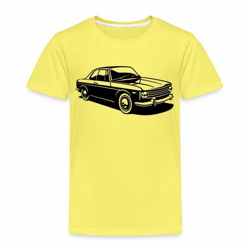 Oldtimer 34 (1c) - Kids' Premium T-Shirt