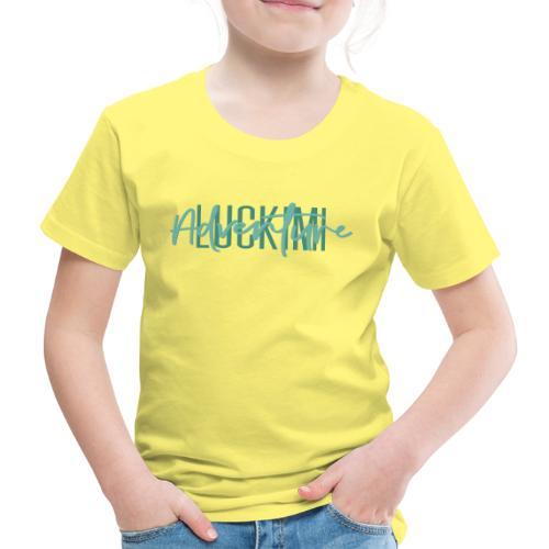Luckimi Adventure - Kids - Kids' Premium T-Shirt