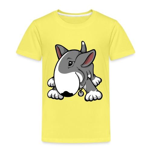 Play Time Bully Grey - Kids' Premium T-Shirt
