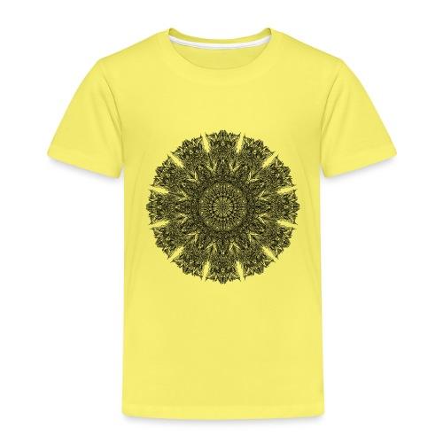Complex Mandala - T-shirt Premium Enfant
