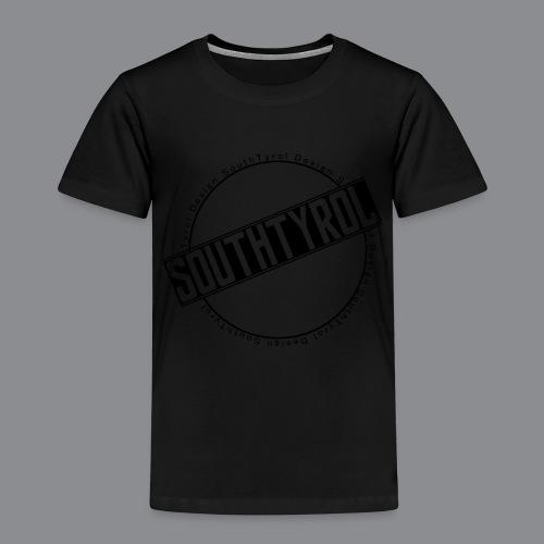 SouthTyrol Kreisform - Kinder Premium T-Shirt