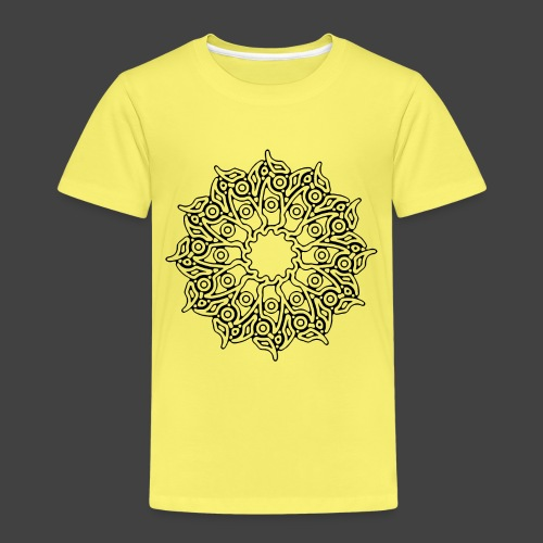 RF052 - BLACK - Kids' Premium T-Shirt