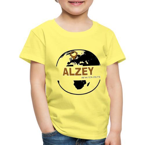 Globus Alzey - Kinder Premium T-Shirt