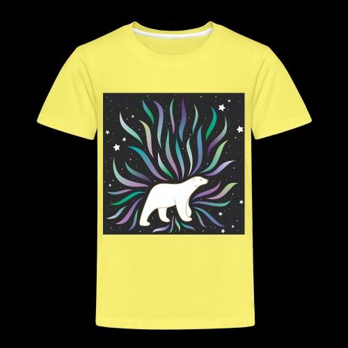 polar ours - T-shirt Premium Enfant