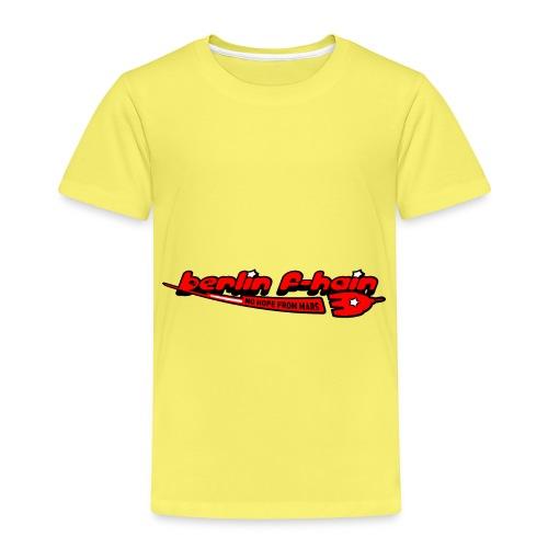 Berlin F-hain - Kinder Premium T-Shirt