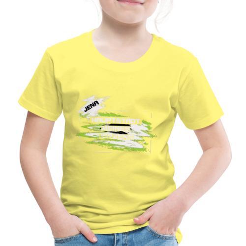 Jena Hauptstadt - Kinder Premium T-Shirt
