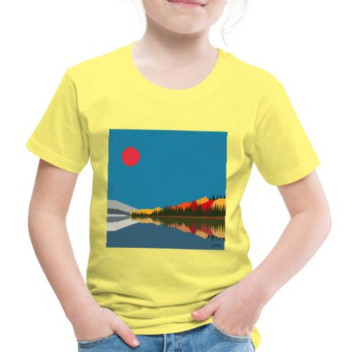 quebec - T-shirt Premium Enfant