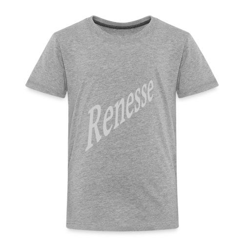Renesse - Kinder Premium T-Shirt