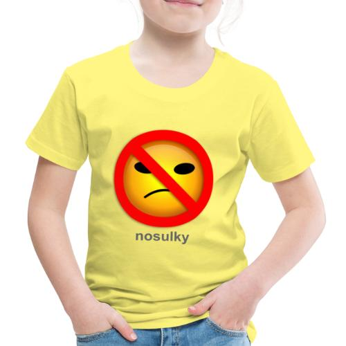 nosulky - T-shirt Premium Enfant