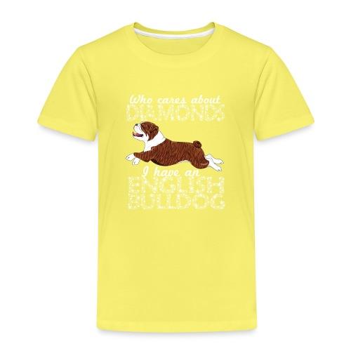 ebdiamonds5 - Kids' Premium T-Shirt