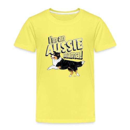 aussiemama6 - Kids' Premium T-Shirt