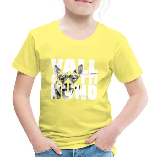 NASSU Göötti MV - Lasten premium t-paita