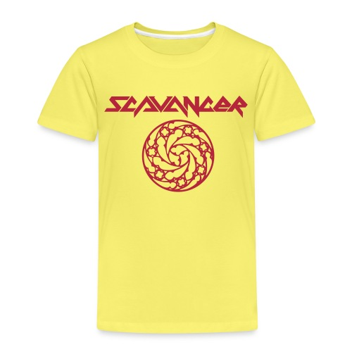Scavanger Shirt - Kinder Premium T-Shirt