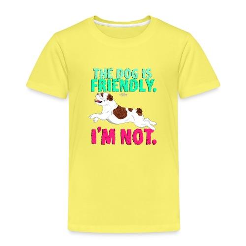 ebfriendly3 - Kids' Premium T-Shirt