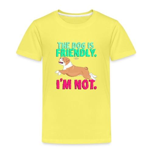 ebfriendly6 - Kids' Premium T-Shirt