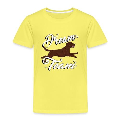 labdt3 - Kids' Premium T-Shirt