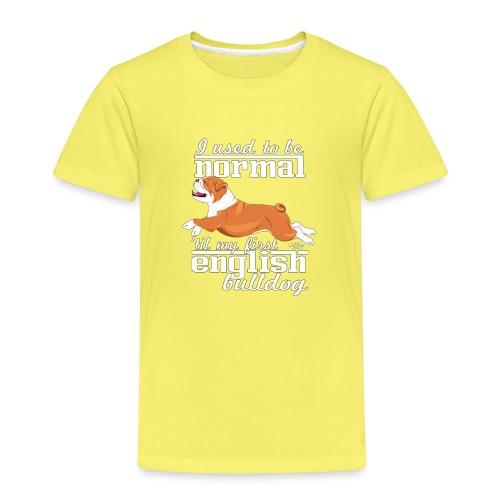 ebnormal - Kids' Premium T-Shirt