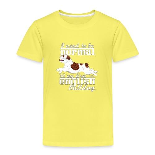 ebnormal3 - Kids' Premium T-Shirt