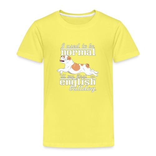 ebnormal4 - Kids' Premium T-Shirt