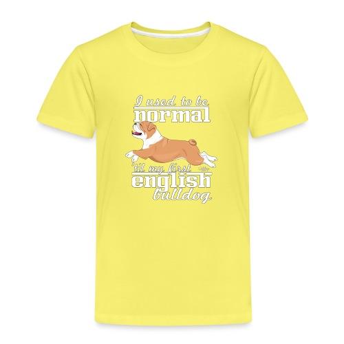 ebnormal6 - Kids' Premium T-Shirt