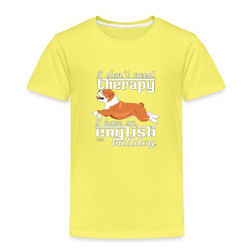 ebtherapy6 - Kids' Premium T-Shirt